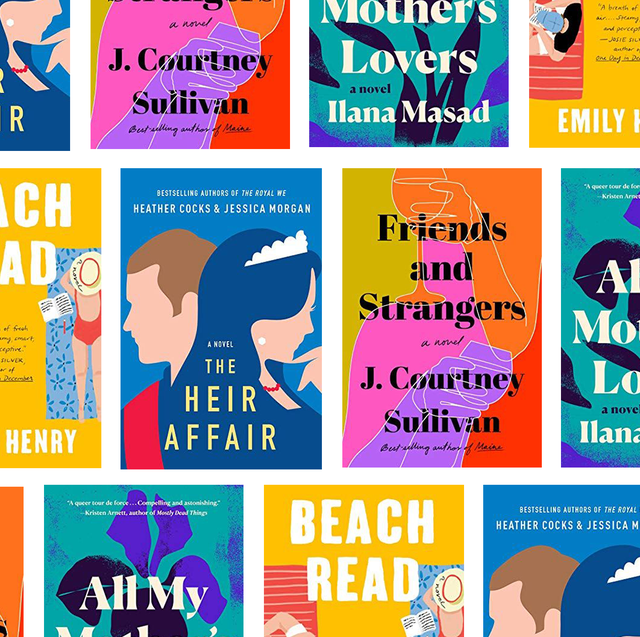 25 Best Summer Books to Read 2020   New Beach Reads for Summer 2020