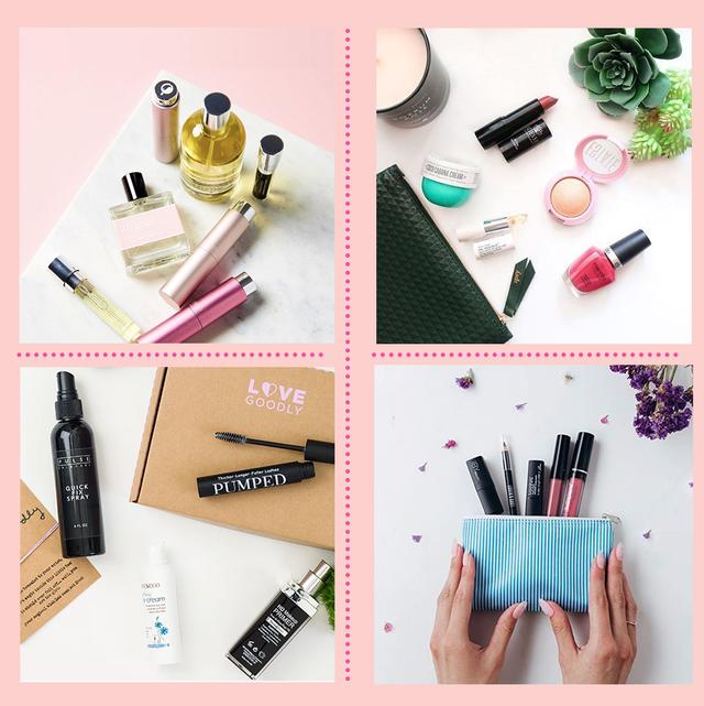 18 Best Beauty Subscription Bo 2021