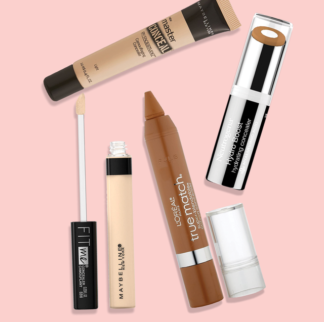9 Best Drugstore Concealers That Work Top Rated Cheap Concealers