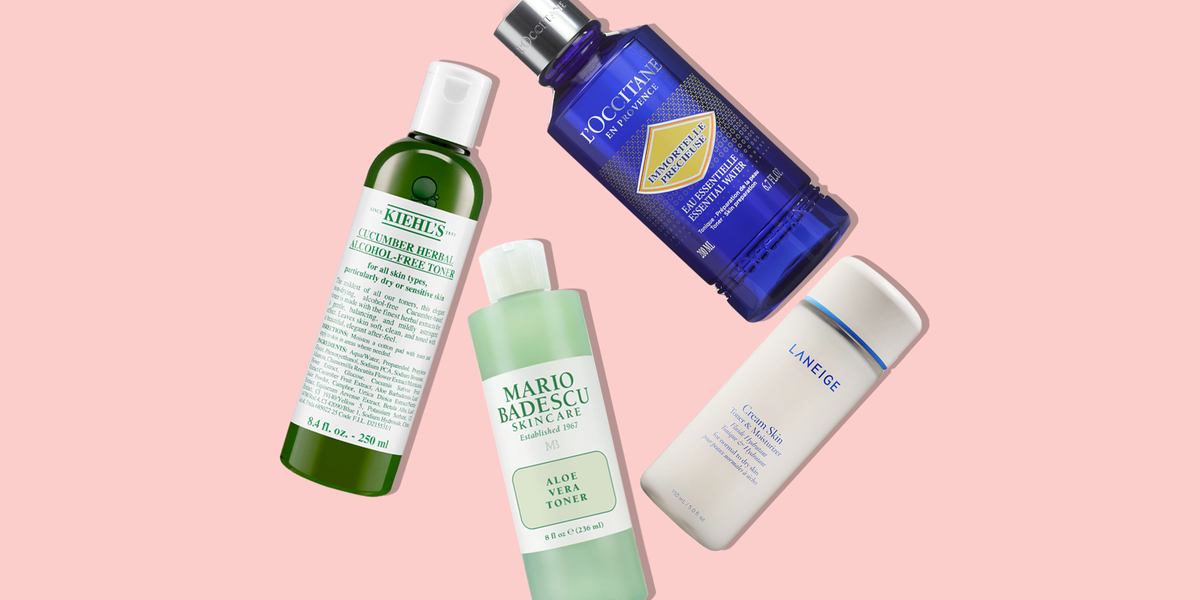 Yes, You Can Use These Toners if You Have Sensitive Skin