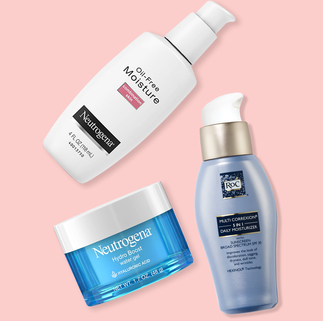 Best Drugstore Moisturizers Of 2021 Top Drugstore Face Body Lotions