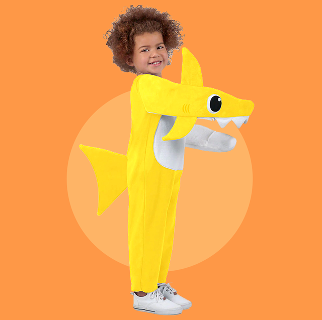 Top Halloween Costumes 2020 For Kids 80 Kids' Halloween Costume Ideas   Cute DIY Boys and Girls Costume