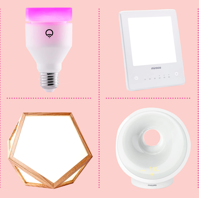 best sad light therapy lamps   12 best light boxes for seasonal affective disorder