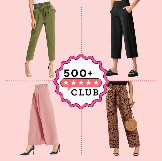 women's pants on amazon
