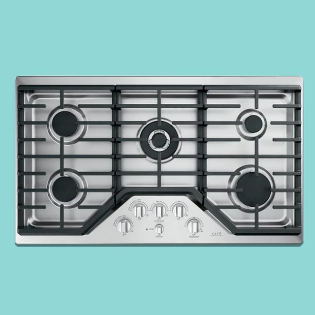 best gas cooktops