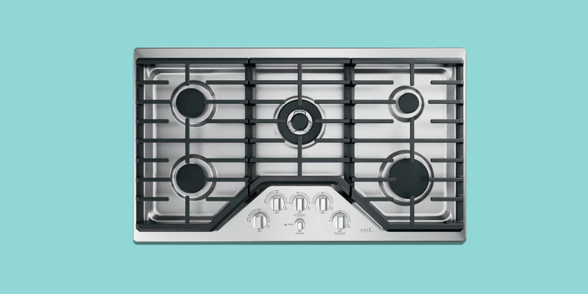 Upgrade Your Kitchen With These Best Gas Cooktops