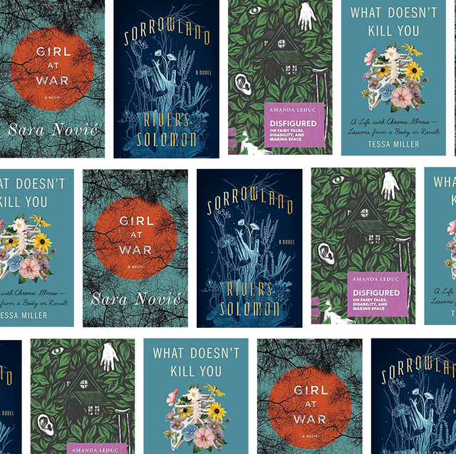 best books by disabled authors