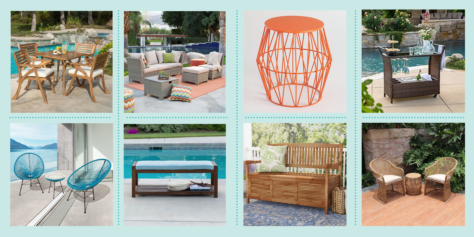 Best Outdoor Furniture 14 - Where to Buy Outdoor Patio Furniture