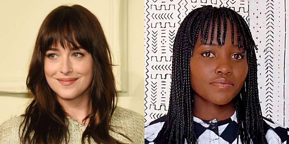 20 Different Types Of Bangs For Every Hair Type Guide To Bangs Styles