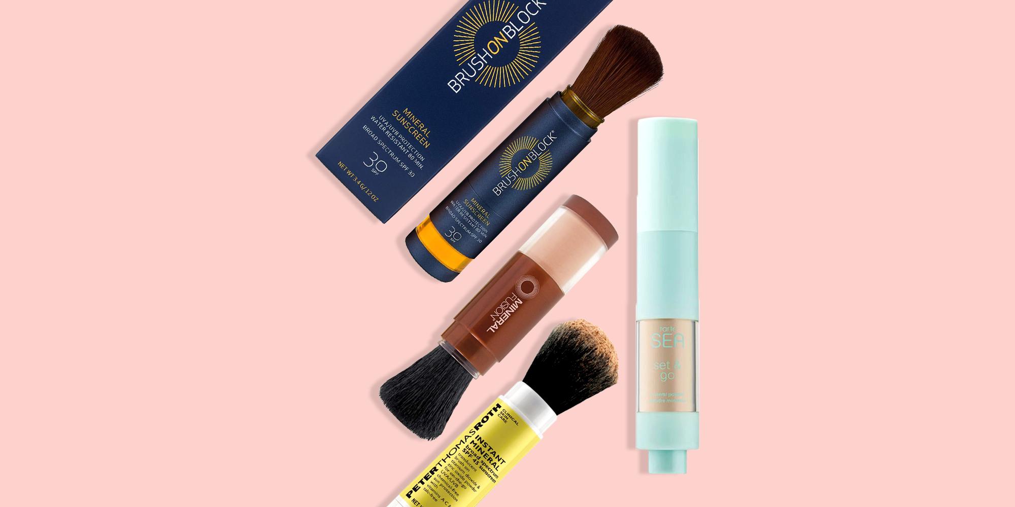 7 Best Powder Sunscreens 2021 Top