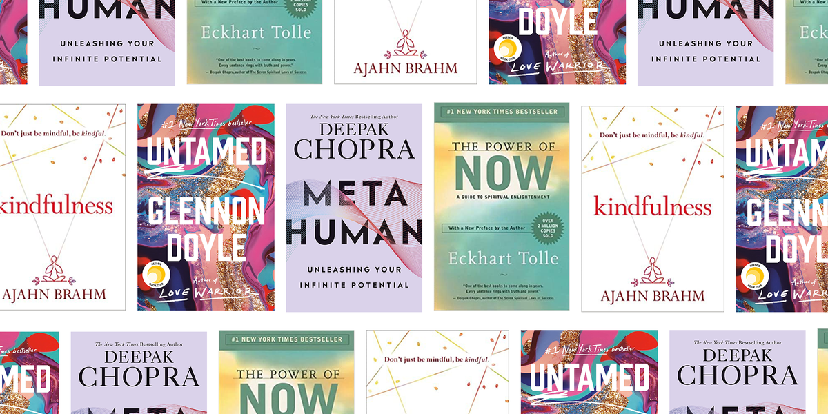 The Best 16 Spiritual Books to Nourish Your Soul