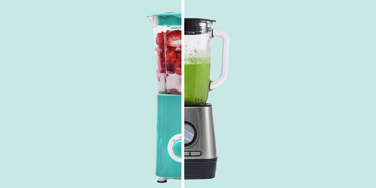 Kitchen Appliance Pros Swear Your Food Processor Is Way Better Than Your Blender for Most Cooking Tasks