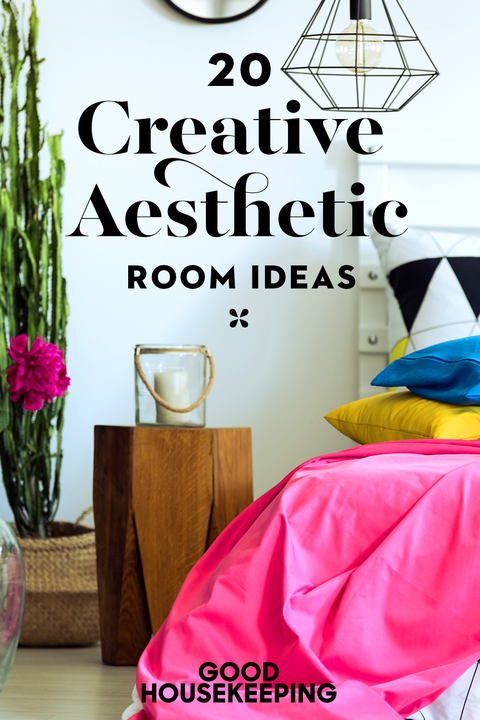20 Creative Aesthetic Room Ideas Best Aesthetic Room Decor Photos