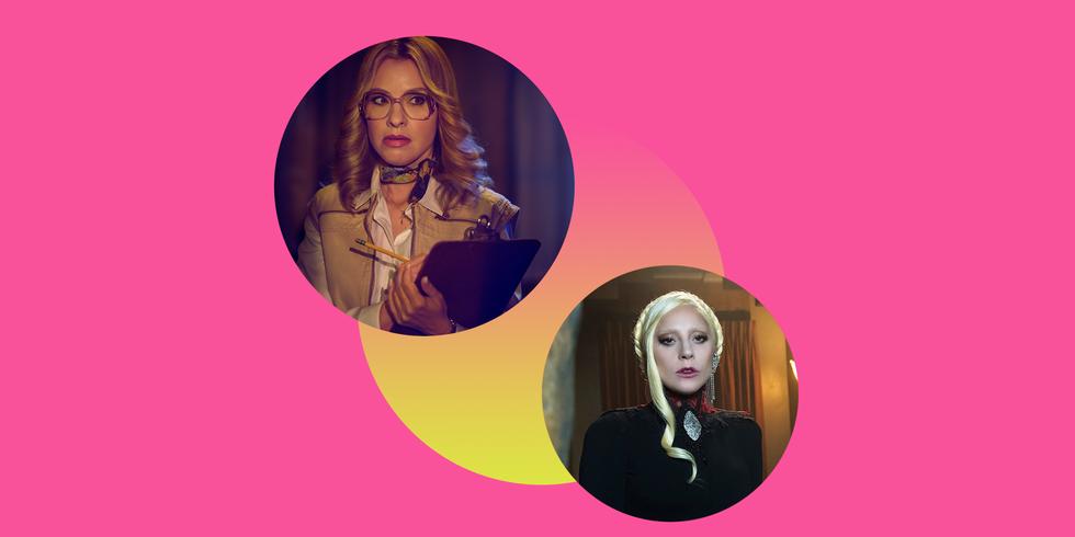 18 Best <i>American Horror Story</i> Halloween Costumes of 2020