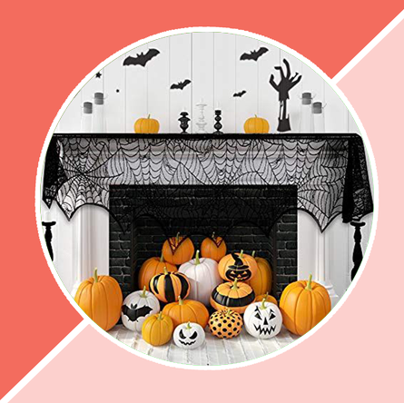 20 Best Amazon Halloween Decorations Indoor And Outdoor Amazon Halloween Decor,Harley Ann Wolf Christmas For Two