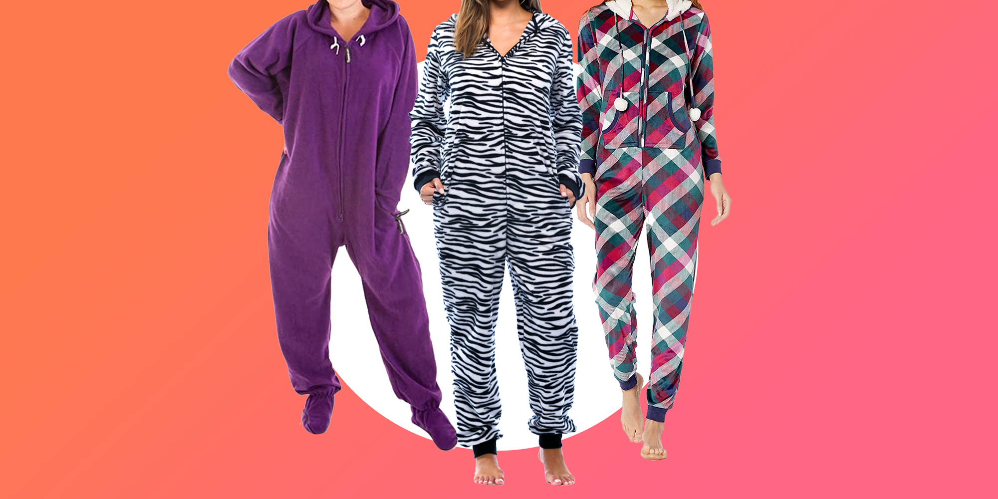 15 Best Onesies For Women 2020 Cute Onesie Pajamas For Adults