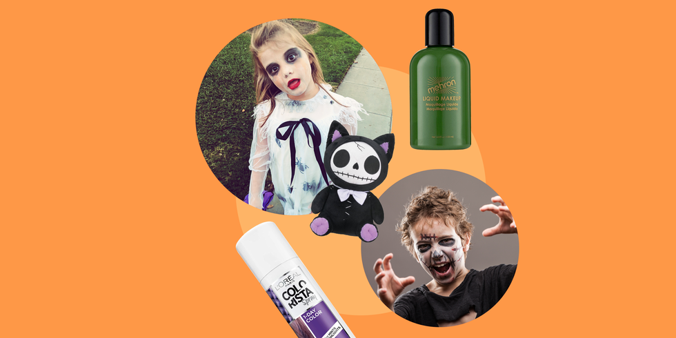 8 DIY Zombie Costume Ideas That Are Scary Good