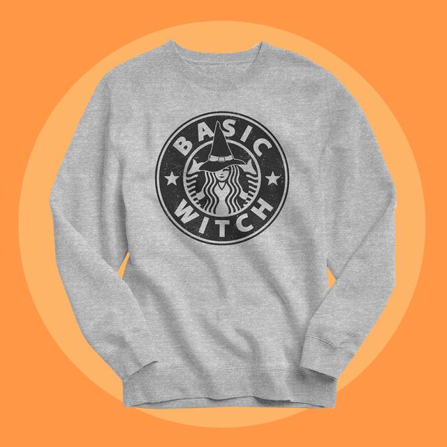halloween sweaters
