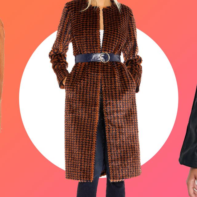 19 Best Fall Jackets For Women Stylish Fall Coats 2020
