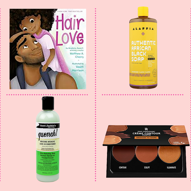 black owned brands on amazon