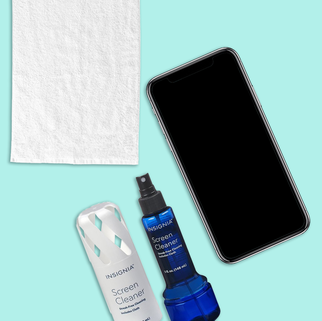 8 best screen cleaners, according to cleaning experts