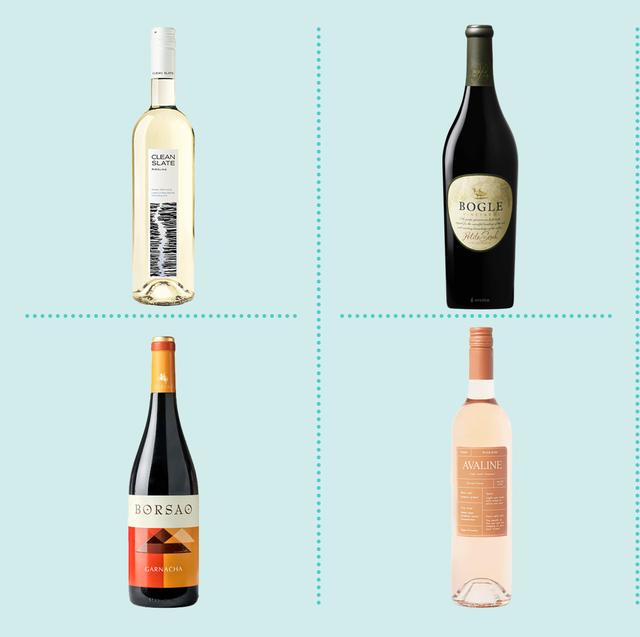 best cheap wine brands