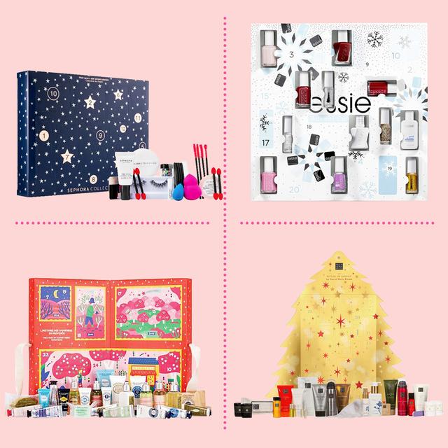 2020 Top Christmas Presents For Tweens Not Makeup 21 Best Beauty Advent Calendars 2020   Top Makeup Advent Calendars