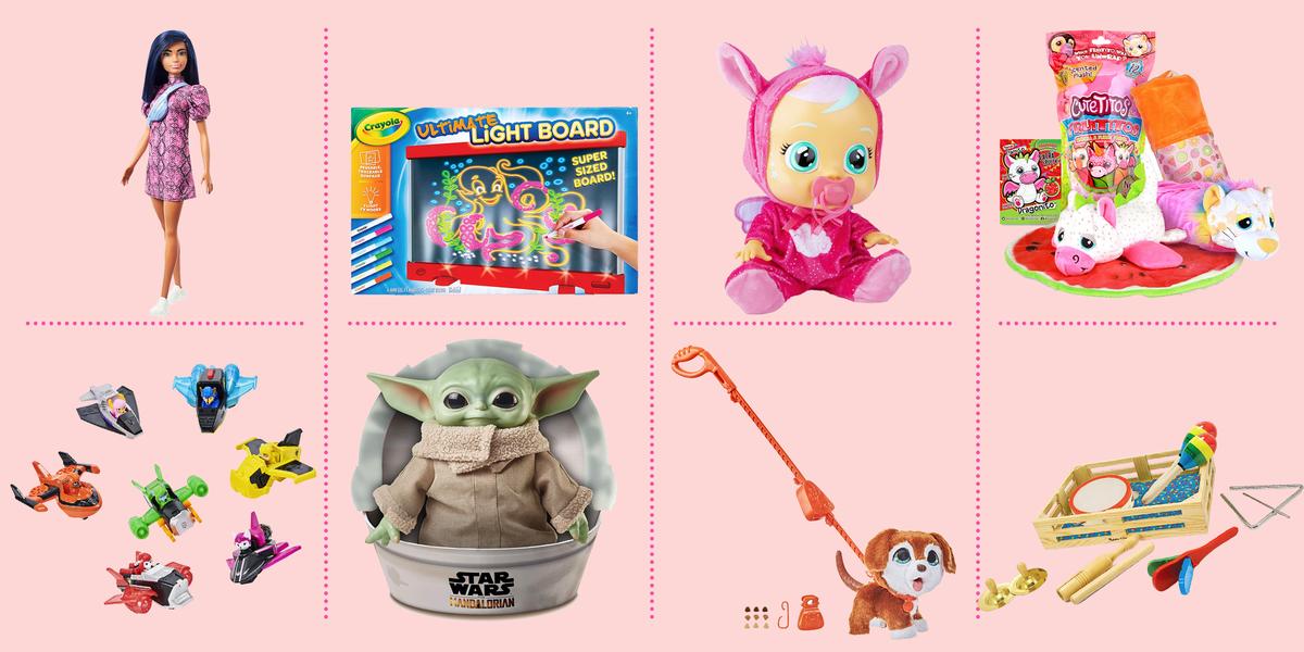 Amazon Top Christmas Toys 2020   Most Popular Holiday Toys on Amazon