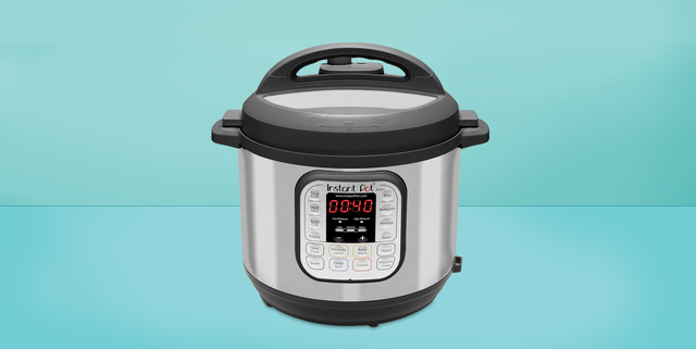 5 Best Electric Pressure Cooker Reviews Top Rated Pressure Cookers 2021