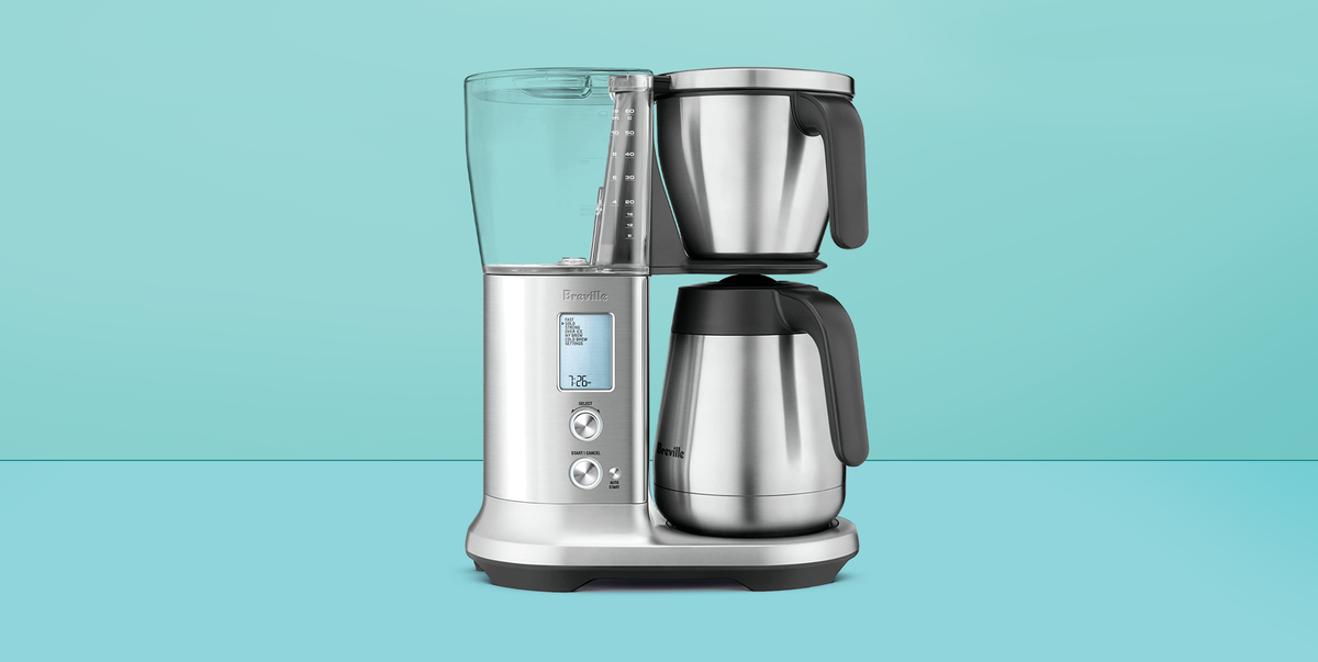 An Exhaustive Guide to the Best Drip Coffee Makers We've Ever Tested