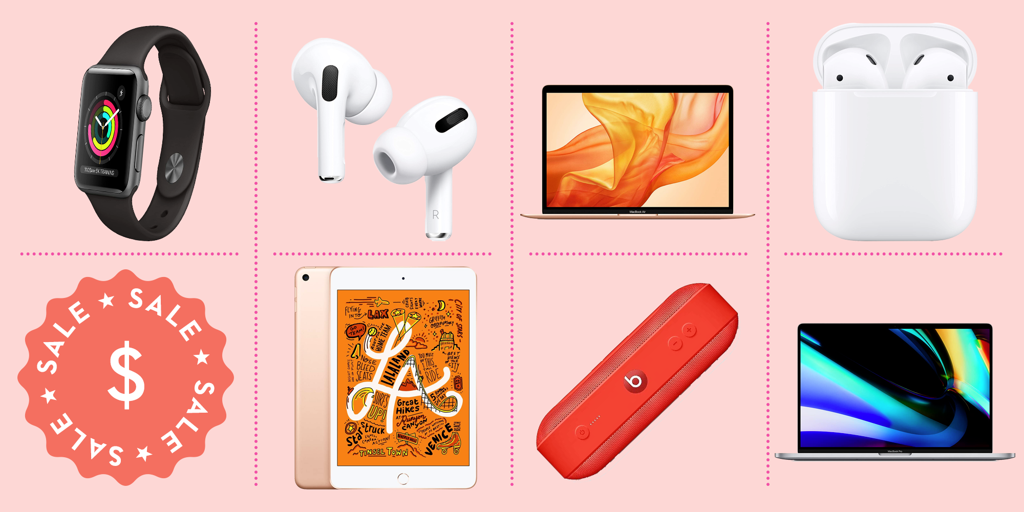 Best Apple Black Friday Deals 2020 Airpods Ipads Apple Watch And More
