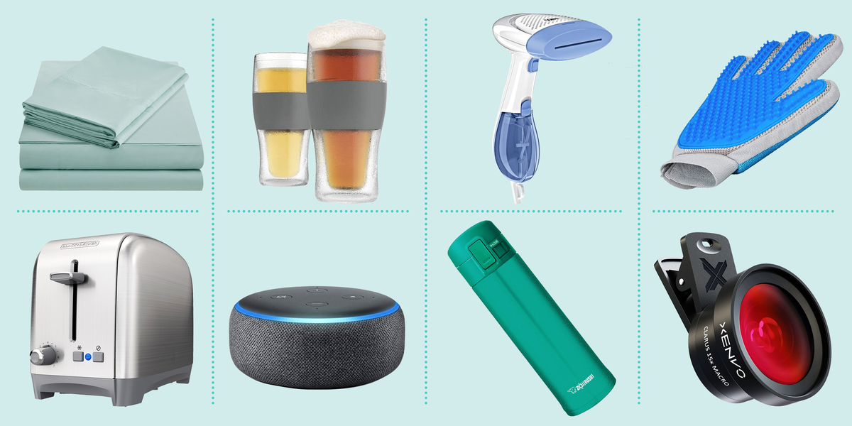 The Coolest Products on Amazon You'll Want to Add to Cart Right Now