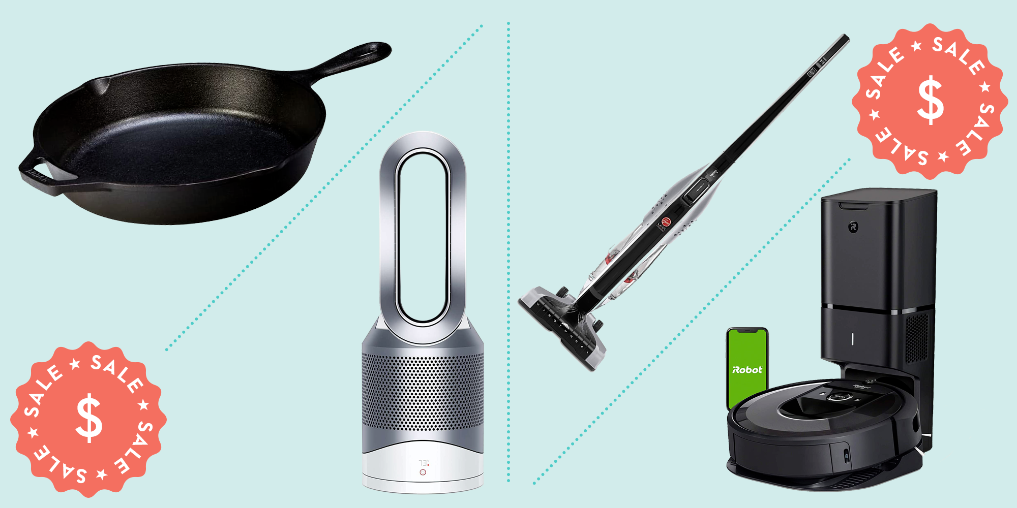 Best Amazon Prime Day Appliance Sales 2020 Deals On Kitchen And Home Items