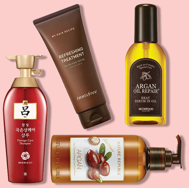 10 Best Korean Hair Products 2020 Top K Beauty Haircare