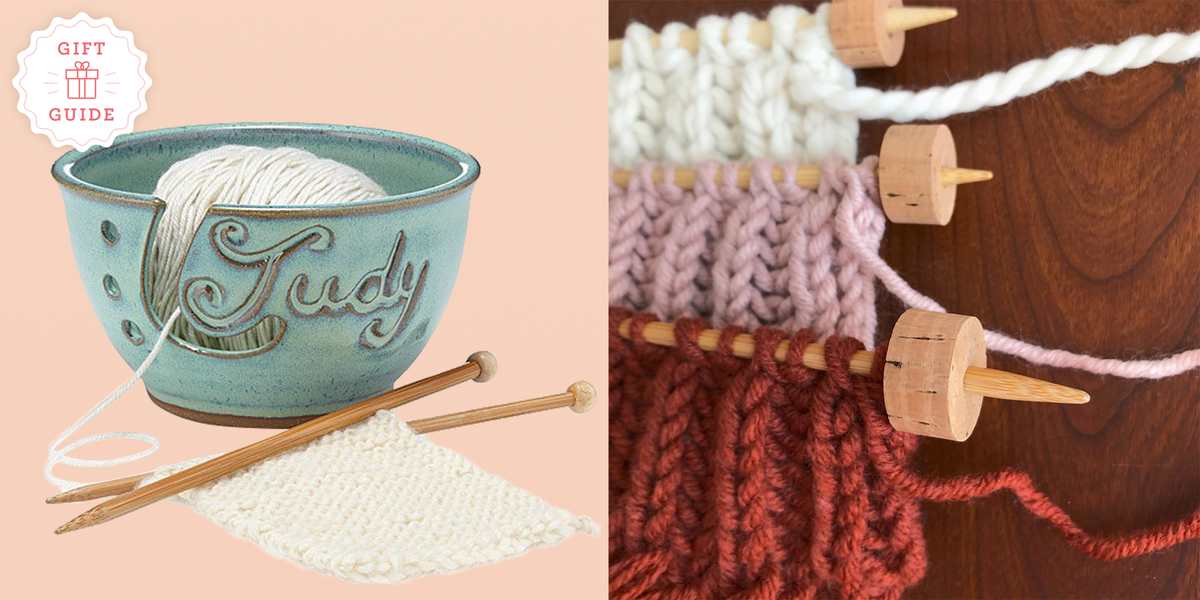Knitting Gift Ideas