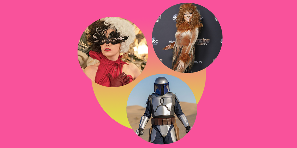 The Best Pop Culture Halloween Costumes to Wear in 2021