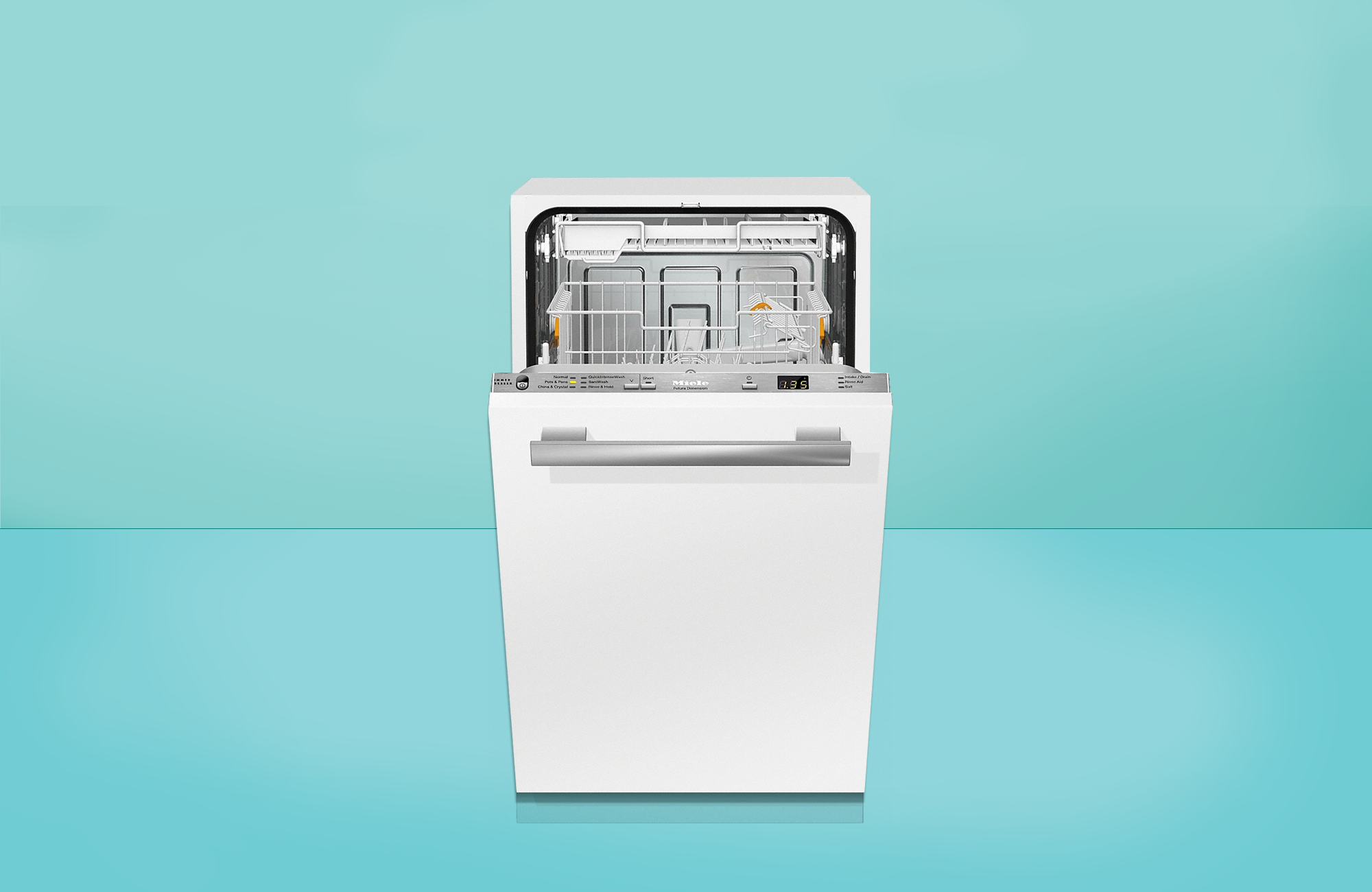 The Best Dishwashers Of 2020 Top Dishwasher Reviews For Every Budget