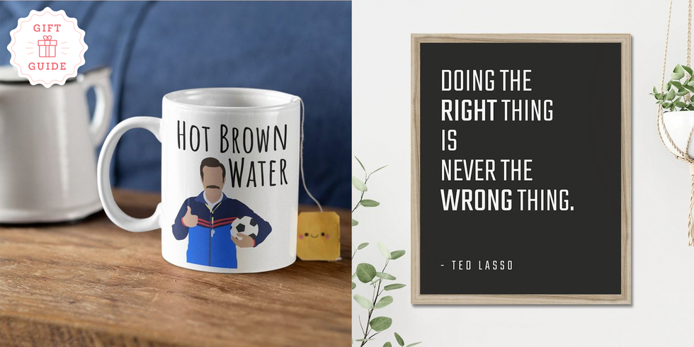 20 'Ted Lasso' Gifts to Show Your Love for AFC Richmond While You Wait for Season 3