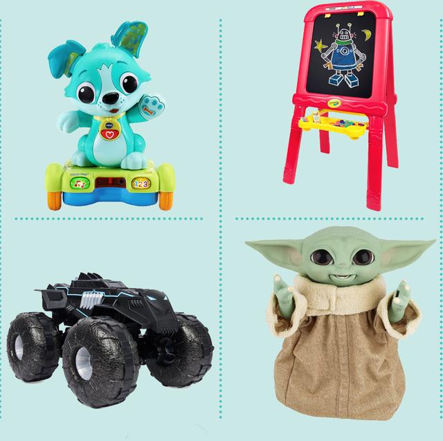 walmart hottest toys