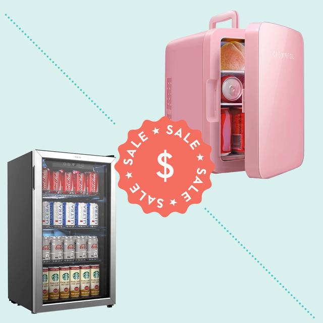 mini fridge deals