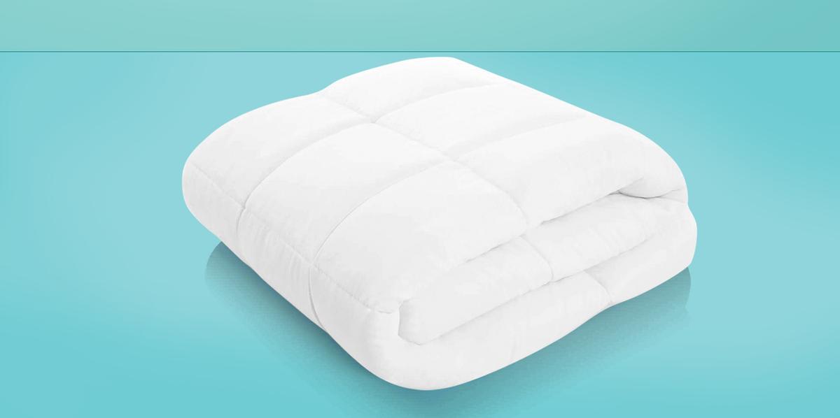 6 Best Down Alternative Comforters of 2020 - Top Fiberfill Duvet Inserts