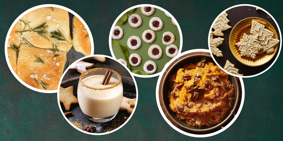 Traditional Christmas Food, Ranked From Best-Ever to Worst