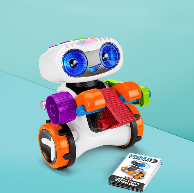 Best Stem Robot Toys 2020 Christmas 25 Best STEM Toys for Kids 2020   Top Rated Science, Technology