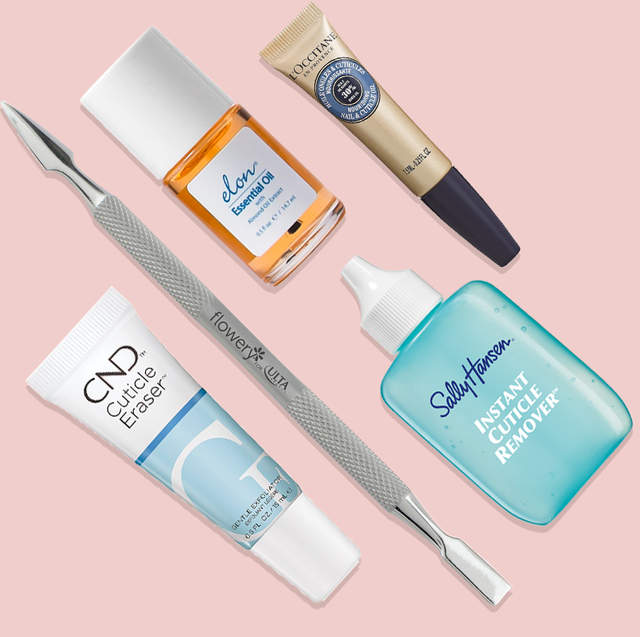 ghi best cuticle removers