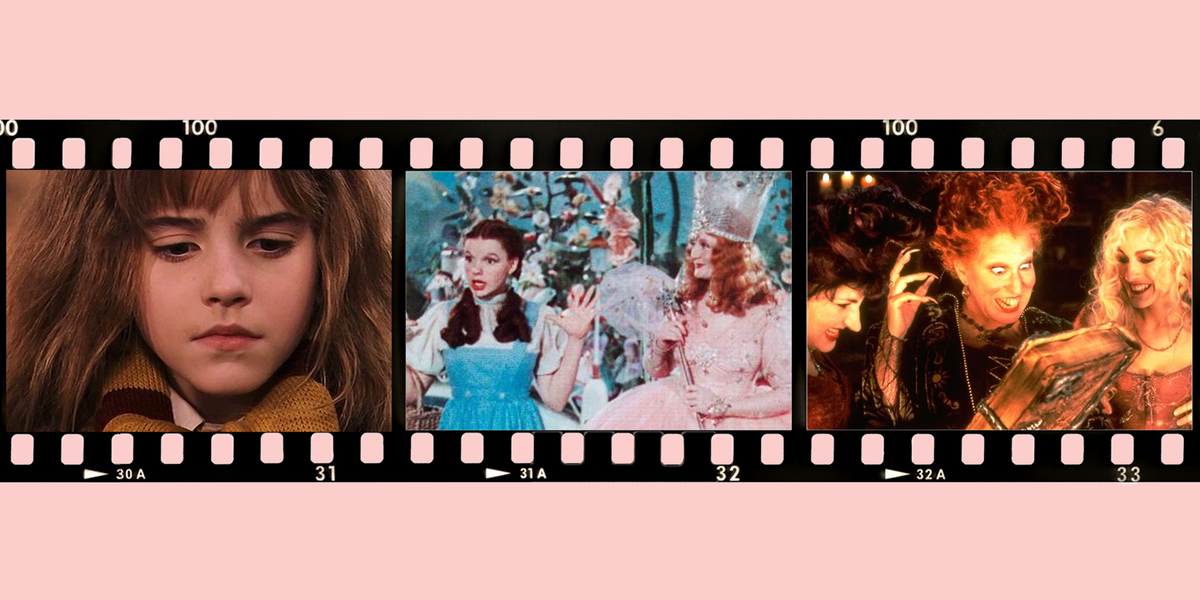 The 20 Best Witches in TV and Movie History