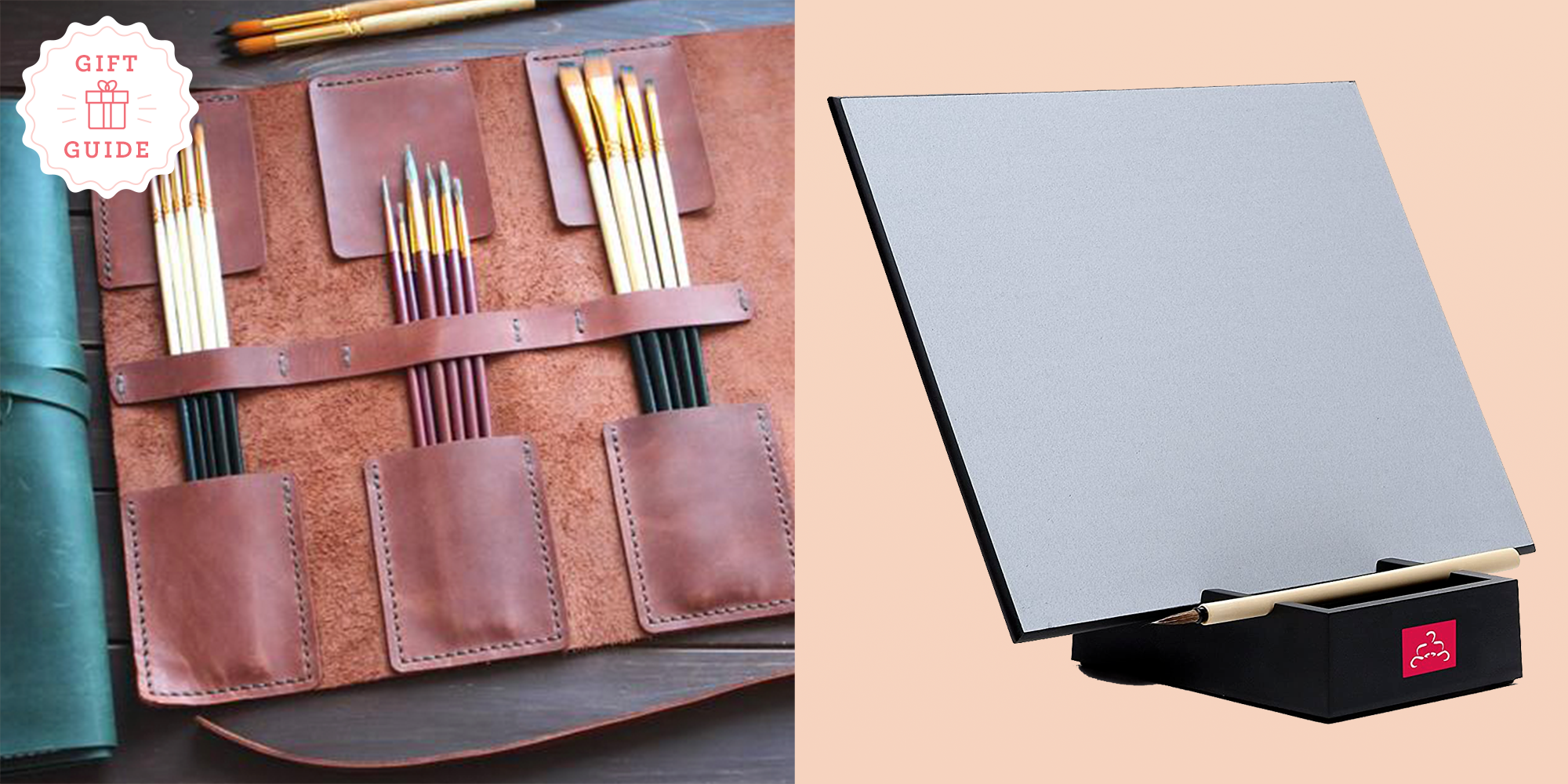 25 Best Gifts For Artists Unique Gift Ideas For Painters Artists Who Draw