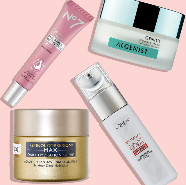 ghi best collagen creams