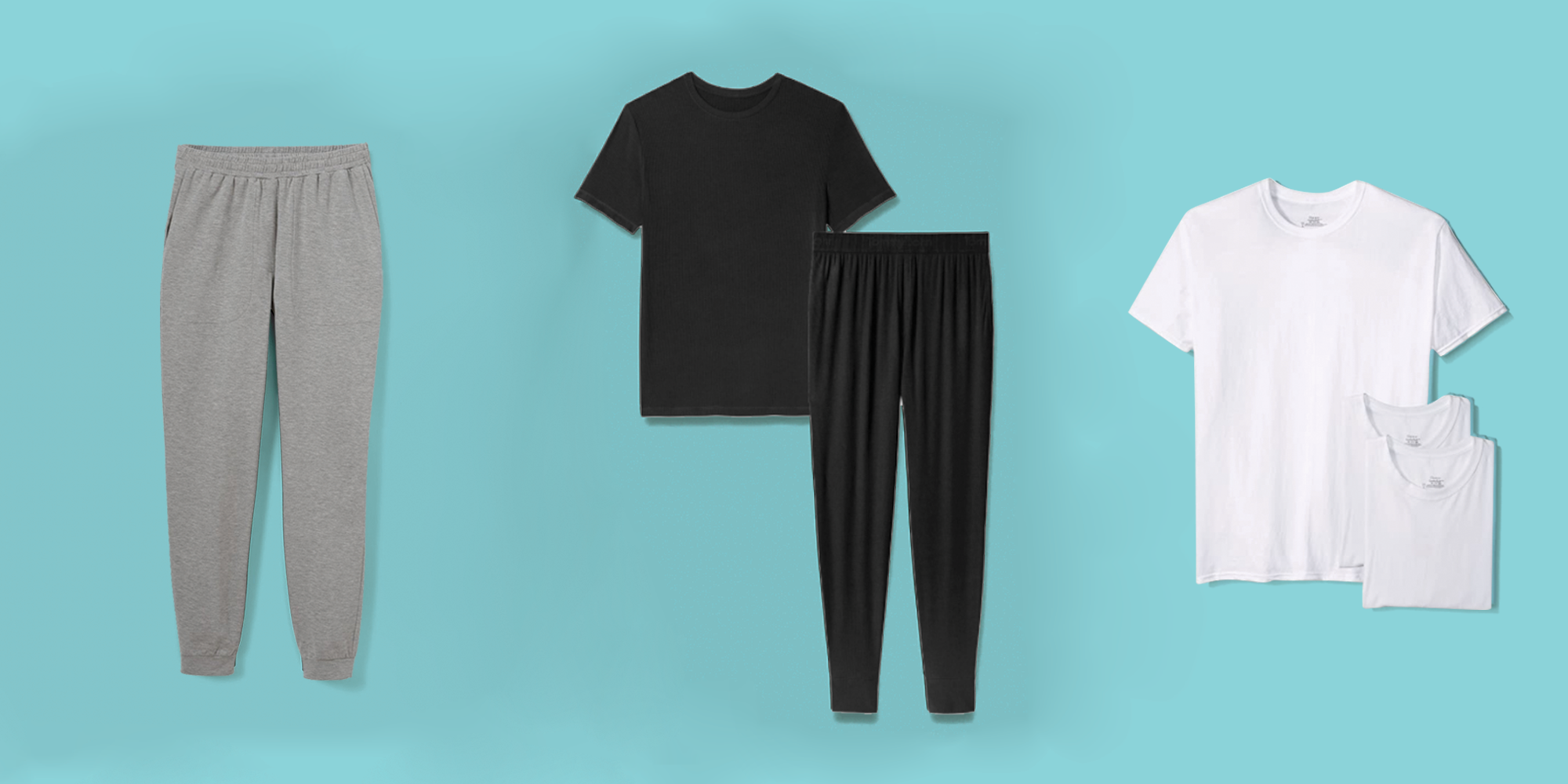 15 Best Men's Pajamas of 2021 – Most Comfortable PJs for Men