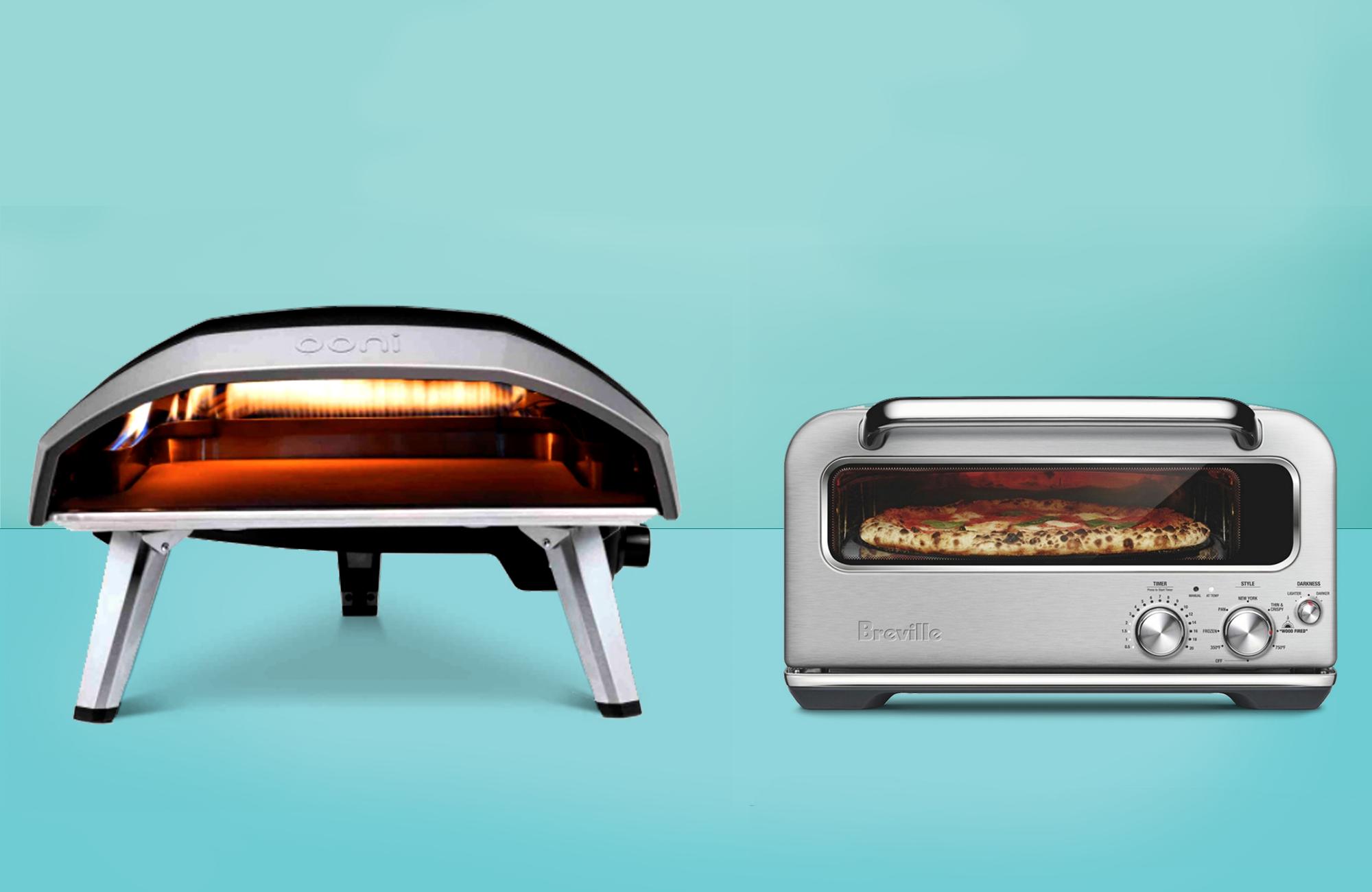 7 Best Home Pizza Ovens Of 2021 Indoor And Outdoor Oven
