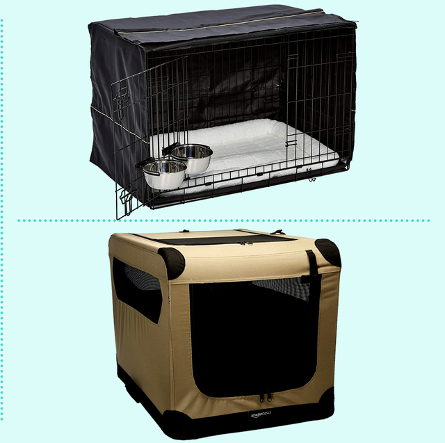 10 Best Dog Crates Of 2020 Fo Every Pup For Puppies Large Dogs And Beyond
